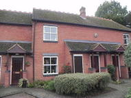 2 bedroom Terraced house for sale in Bredon Lodge, Bredon...