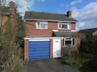 4 bed Detached property for sale in Worcester Road, Pershore