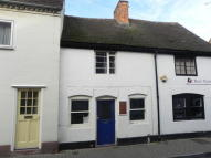 Cottage for sale in Church Street, Pershore