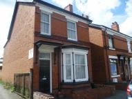 Detached house in The Crescent, Willenhall...