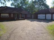 3 bed Detached Bungalow for sale in Prestwood Road West...