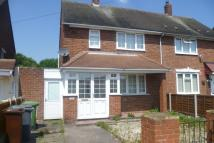 3 bed semi detached home in Bargery Road...