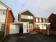 3 bedroom Detached home in Bellamy Lane...