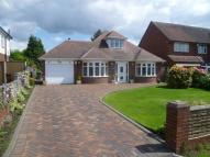 Broad Lane North Detached Bungalow for sale