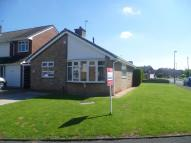 2 bed Detached Bungalow in Holberg Grove...