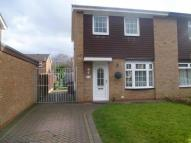 Stubbington Close semi detached house for sale