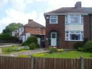 3 bed semi detached home for sale in Cadman Crescent...
