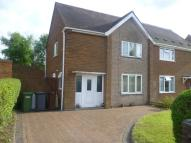 semi detached house for sale in Linthouse Lane...