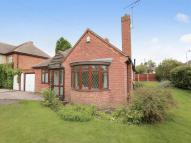Detached Bungalow in Long Mill Avenue...