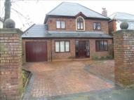 4 bedroom Detached home for sale in Wood End Road...