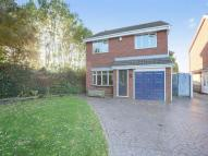 4 bed Detached property for sale in Raymond Gardens...