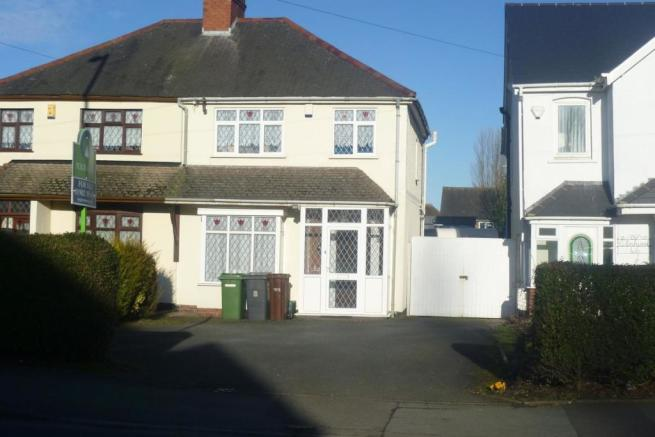3 Bedroom Semi Detached House For Sale In Long Knowle Lane