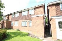 Flat for sale in Brunslow Close...