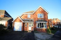 Detached property in Barbel Drive...
