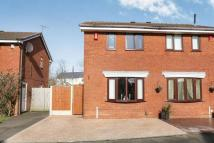 2 bedroom semi detached home for sale in Kestrel Grove...