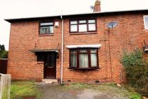 semi detached house for sale in Hollemeadow Avenue...