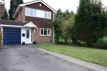 4 bed Detached property for sale in Brookthorpe Drive...