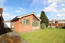 2 bedroom Detached Bungalow in New Road, Shareshill...