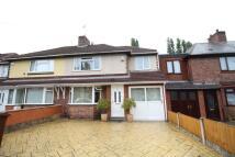 semi detached house in Newbolds Road...