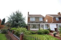 Detached home in Broad Lane North...