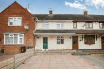 semi detached house for sale in Russell Close...