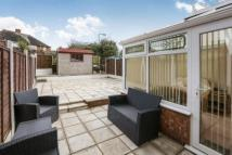 Terraced house for sale in Russell Close...