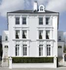 Terraced house for sale in Tregunter Road, Chelsea...
