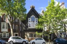 6 bed Terraced property for sale in The Vale, London, SW3