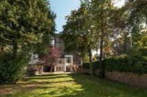 Pembridge Place semi detached property for sale
