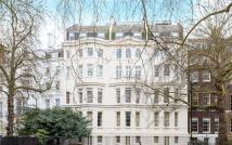 Queen Anne's Gate Apartment for sale