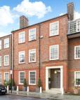 7 bedroom Terraced property in Chelsea Square, London...