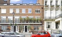 Gloucester Square house