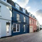 property for sale in Lexham Mews, London, W8