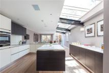 4 bed Terraced house for sale in Radnor Walk, London, SW3