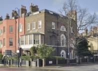 Cheyne Walk Terraced house for sale