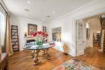 6 bedroom Terraced property in Wilton Street, SW1X