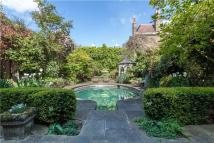 4 bed Terraced house for sale in Upper Cheyne Row, London...
