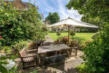 Chelsea Park Gardens Terraced house for sale