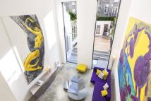 5 bed new home for sale in Glebe Place, London, SW3