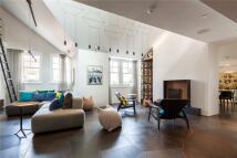 Apartment in Cheyne Court, London, SW3