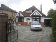 Detached Bungalow for sale in Mayplace Road East...