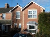 5 bed semi detached home in Chudleigh