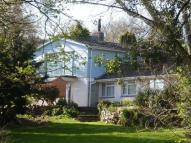 4 bed Detached home for sale in Chudleigh Outskirts
