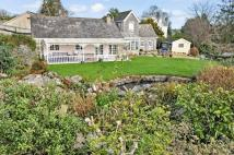 Detached house for sale in Chudleigh Outskirts