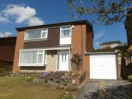 4 bed Detached house for sale in Sunnidale, Whickham...