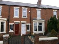 3 bedroom home in Shrewsbury Street...