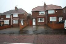 3 bed semi detached home in Rothbury Gardens...