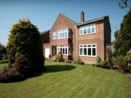 4 bedroom Detached house for sale in Cornmoor Road, Whickham...