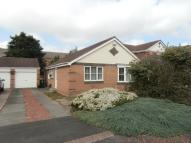 Detached Bungalow in Gibside Court, Highgrove...