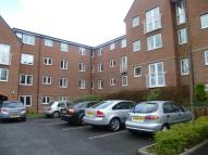 1 bed Flat in Chase Court Rectory Lane...